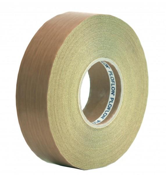 PLOFLON® PTFE-Klebeband selbstklebend in Profi-Qualität