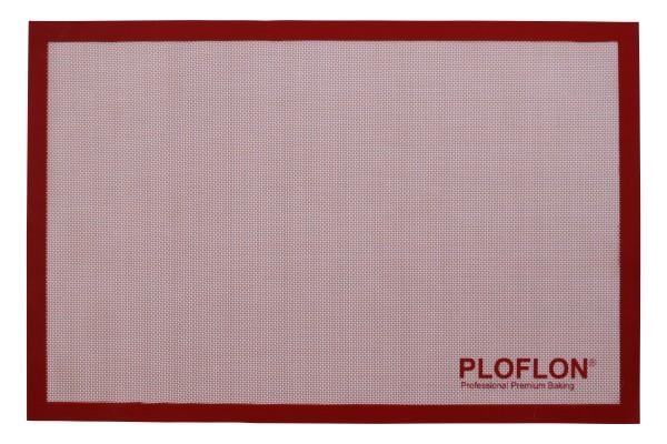 PLOFLON® Silikonmatte mit Glasgewebe