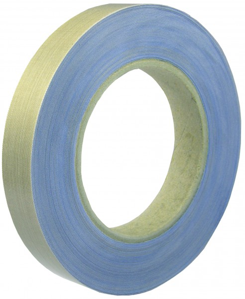 PLOFLON® PTFE Klebeband mit Acrylkleber - 0,290mm