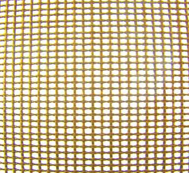 PLOFLON Teflon® Gittergewebe, Maschenweite 2mm x 2mm