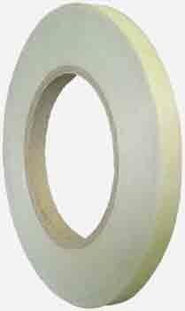 PLOFLON Teflon® Klebeband - mit Acrylkleber. in allen Breiten.