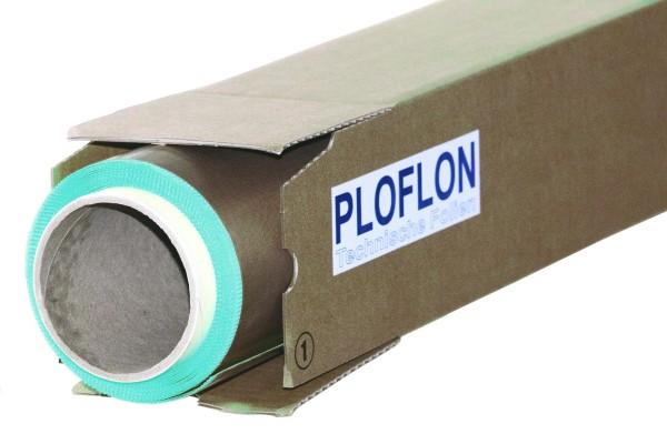 PLOFLON® PTFE Folie mit Acrylkleber ausgerüstet - selbstklebend