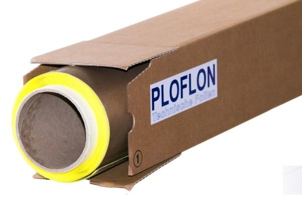 PLOFLON® PTFE-Folie Premium Qualität, 1000mm x 5m (Kurzrolle)